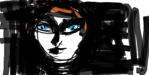 dessin, blog